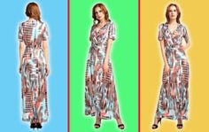 Empire waist maxi dress is excessively hot or tense don't work either. Avoid maxis with plunging necklines, thigh-high openings or look a-boo set patterns. Classy White Dress, Grey Bodycon Dresses, Lace Wedding Dress With Sleeves, Knee Length Dresses, Trendy Dresses, Ball Dresses, Cat Illustrations, Satin, Festival Fashion