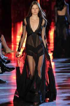 Alexandre Vauthier haute couture Fall/Winter 2014-2015|24