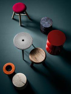 Modern home design Interior Desing, Interior Styling, Interior And Exterior, Furniture Inspiration, Interior Inspiration, Luxury Furniture, Furniture Design, Objet Deco Design, Take A Seat