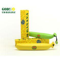 Банан Paraguas дождь и зонтов симпатичные зонтик для Moschino женщин как новинка…