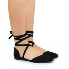 Mayah London Rebel Shoes $29.99