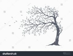 stock-vector-wind-tree-524444167.jpg (1500×1161)