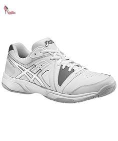 Patriot 9, Chaussures de Running Homme, Blanc (White/Black/White 0190), 41.5 EUAsics
