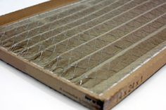HVAC filters are an important component of your home central air conditioning system. The HVAC filter works when you are running AC or Heat in your home. Let us share with you what is the big problem with ac filters. Hvac Filters, Commercial Hvac, Energy Saving Tips, New Home Construction, Building A New Home, Heating And Air Conditioning, Home Repairs, Heating And Cooling, Heating Systems