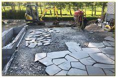 Outdoor Spaces, Outdoor Living, Garden Gates, Go Outside, Sidewalk, Home And Garden, Play, Landscape, Interior