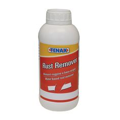 Liquid rust remover for taking rust stains out of natural stone materials. Get here: https://www.lustroitaliano.com/liquid-rust-remover-p/1maapou04.htm