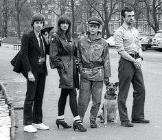 Immagine di Throbbing Gristle — 1980