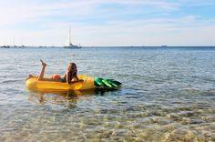 Beanie Bears, Ss16, Monkeys, Collaboration, Beachwear, Kids Fashion, Boat, Beach Playsuit, Rompers