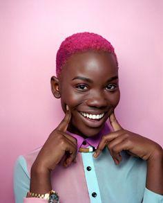 Cabelo rosa: veja 55 inspirações babadeiras e se jogue