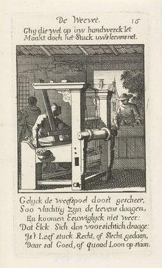 Caspar Luyken   Wever, Caspar Luyken, Jan Luyken, Jan Luyken, 1694  