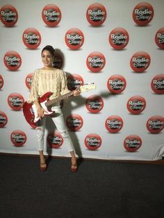(Radiointerview) Martina Stoessel ~ Radio Disney MX « Leonetta: Forever and Always <3