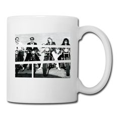 Cool Cheap Trick Ceramic Coffee Mug, Tea Cup | Best Gift For Men, Women And Kids - 13.5 Oz, White -- Quickly view this special  product, click the image : Coffee Cups and Mugs