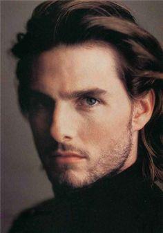 Tom Cruise - 1994 © Annie Leibovitz