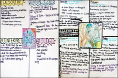 Art Analysis Charts-Students work in pairs to create poster-sized charts that describe, analyse, interpret and evaluate a variety of Art Middle School Art, Art School, Art Analysis, Art Critique, Art Handouts, Art Rubric, Art Criticism, 8th Grade Art, Art Assignments