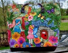 Fairy Bag by Joyce Hengy Hughes