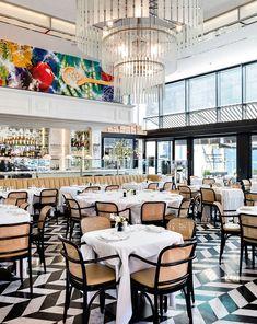 Рестораны Cucina и Metropole