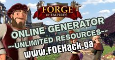 Hi guys! You can get Forge Of Empires Free Diamonds using this Forge of Empires Hack by following the steps shown in the video. This Forge o...