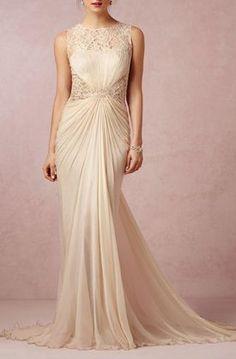 Flora Gown