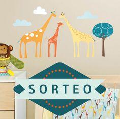 Seguimos de #SORTEO, Gana 2 vinilos a través de nuestro blog➪ http://www.bitti.es/blog/sorteo-de-vinilos.html Participa a través de Instagram para ganar otro vinilo, compartiendo una foto de tu bebé o tu embarazo con el hashtag #bittivinilo  #baby #bebe #vinyl #skiphop