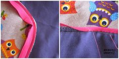 Manualicraft - Amigurumi, scrap y costura creativa: Tutorial como hacer una funda para la sillita Babyhome Emotion