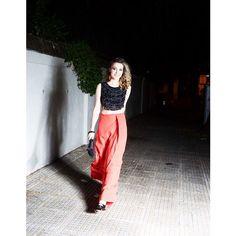 *Dress Code*👗👑 : [B L A C K T I E] La nota con la descripción completa del look y de este código de vestimenta en el Blog! (☝🏼️ Link en mi perfil) Ph.:📸 @pausalischiker (Genia total en si Bday!) Muchas gracias!!! 😻🙏🏼🌟 #BlackTie #DressCode #FashionBlogger #JosefaBohemiaNeverStops #josefabohemiaaccesorios #JosefaBohemiaNeverStops #Blogger #Insta #Outfit #lookdujour #saturdaynight