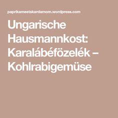 Ungarisches gulasch im zaubermeister oder r mertopf for Paprikahuhn ungarisch