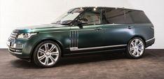 Range Rover Lwb, Range Rover Supercharged, Range Rover Classic, Sv Autobiography, Dream Big, Jaguar, Raven, Wheels, British