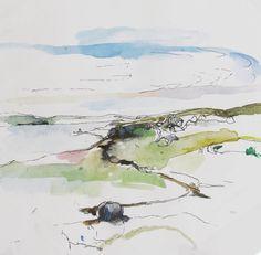 Land and Sky - MIRANDA CRESSWELL
