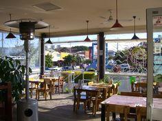 Hog's Breath Cafe Coffs Harbour: Jetty Village Shopping Centre, Coffs Harbour NSW 2450 PH: (02) 6652 5646
