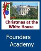 $7 Christmas at the White House - One live session on Monday, 12/16 Learn about White House Christmas celebrations through U.S. History.