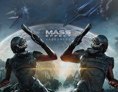 Mass Effect Andromeda Twints Ryder by KindratBlack.deviantart.com on @DeviantArt