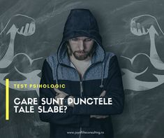 Test Psihologic - Care Sunt Punctele Tale Slabe? Personality Tests, Joy Of Life, Career, Movies, Movie Posters, Fictional Characters, Carrera, Film Poster, Films