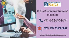 Learn the top digital marketing course in rohini delhi with job placement and advanced practical training, for more information please visit this Post. Online Marketing Courses, Digital Marketing Manager, Mail Marketing, Inbound Marketing, Internet Marketing, Affiliate Marketing, Seo Training, Marketing Training