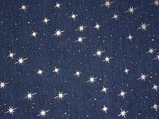 Jeans Glitzersterne dunkelblau Jeans, Glitter Stars, Dark Blue, Fabrics, Jeans Pants, Blue Jeans, Denim Jeans