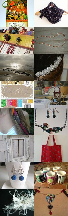 LGC -- HEART ATTACK PROMO!! by Toni Margerum on Etsy--Pinned with TreasuryPin.com