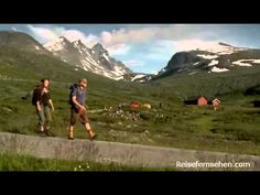 Norwegen: Natur / Norway: Nature powered by Reisefernsehen.com - Reisevideo / travel clip