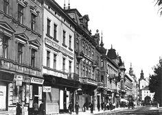 Ulica Akademicka - Fryzyer