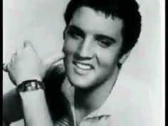 ▶ Elvis Presley - She's not you - YouTube