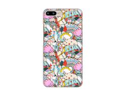 Coque iPhone 7 LIBERTY LAND OF DREAMS B   20 % discount on the fall collection .