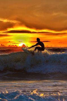 We know surfing!