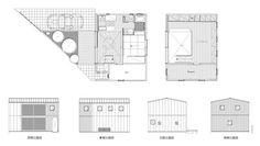 デザイン住宅 9坪ハウス+(プラス)YN邸 建築概要|Boo-Hoo-Woo.com
