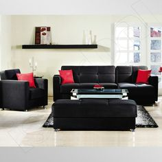 White Living Room Set Sets Designs Decor