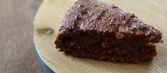 Gezonde Ontbijtkoek Met Havermoutvlokken En Speltmeel recept | Smulweb.nl