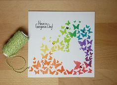 Janey's Cards: Sensational Stencils Plus a Fabulous 20% Discount