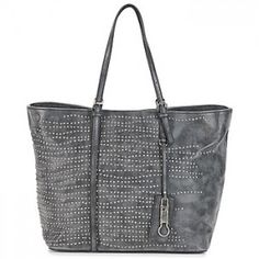 Τιμή : 115€ (από 165€) !! REPLAY shopping bag σε γκρι χρώμα με τρουκ. Shopping Bag, Fashion Accessories, Jewels, Tote Bag, Bags, Shoes, Handbags, Zapatos, Jewerly