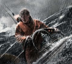 ALL IS LOST | Robert Redford | October 18