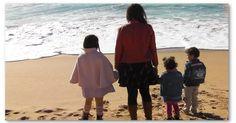 Cada vez mais se fala de mães a tempo inteiro e cada vez mais mulheres têm esse desejo!