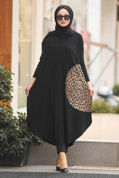 Muslim Women Fashion, Korean Girl Fashion, Indian Fashion Dresses, Abaya Fashion, Fashion Outfits, Modest Wear, Modest Outfits, Sleeves Designs For Dresses, Kurti Designs Party Wear