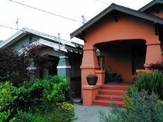 Spanish, Design Ideas, Cabin, House Styles, Google, Image, Home Decor, Spanish Bungalow, Decoration Home
