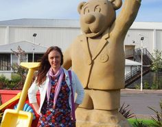 Clairejustine | UK Lifestyle | Over 40 Style Blog | Nottingham ...: Butlins